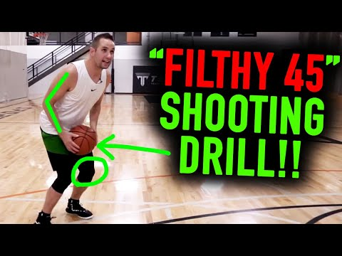 "the-world's-best-shooting-drill:-""the-filthy-45""-must-try-basketball-shooting-drills"