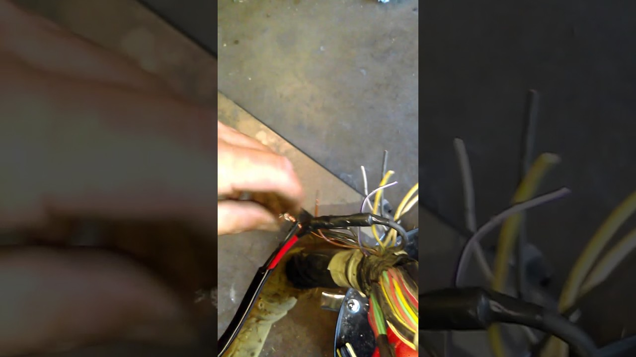 small resolution of wiring a 1uzfe engine on the ground