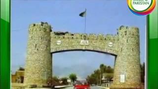 Dil se Mein ne Dekha Pakistan - Unique Pakistan