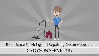 CS DYSON SERVICING & REPAIRS