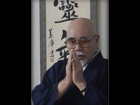Les Gokai du Reiki Ryohô récités par Inamoto Hyakuten
