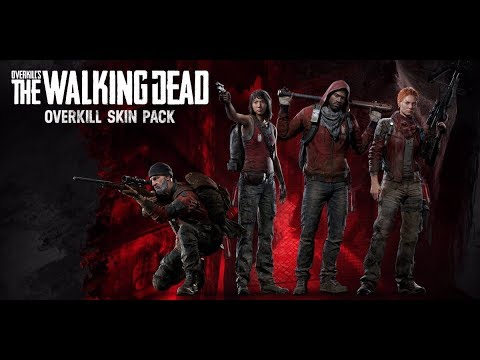 Overkill the walking dead preparado para apocalipse zumbi?? thumbnail