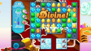 CANDY CRUSH SODA Saga Level 1577-1578 ★★★