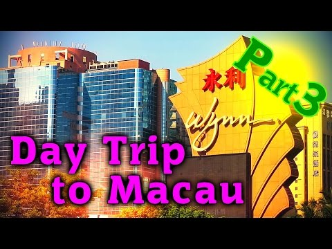 Casinos in Macau / Macau HD