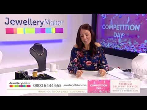 JewelleryMaker LIVE 25/08/2016 - 8am - 1pm