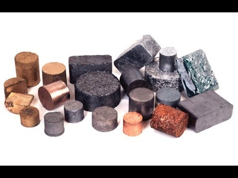 What are Base Metals?