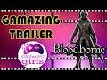 GAMER GIRLS   BLOODBORNE GAMAZING TRAILER   GAMazING GIRLS