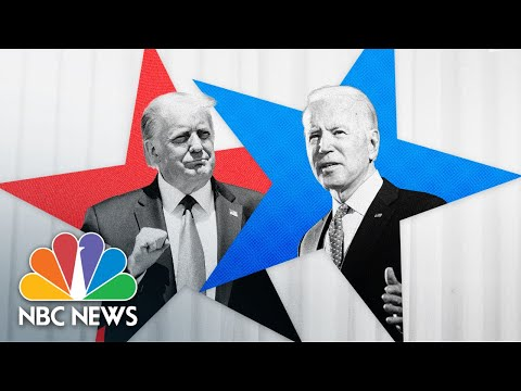 Watch: First 2020 Presidential Debate Replay | NBC News NOW