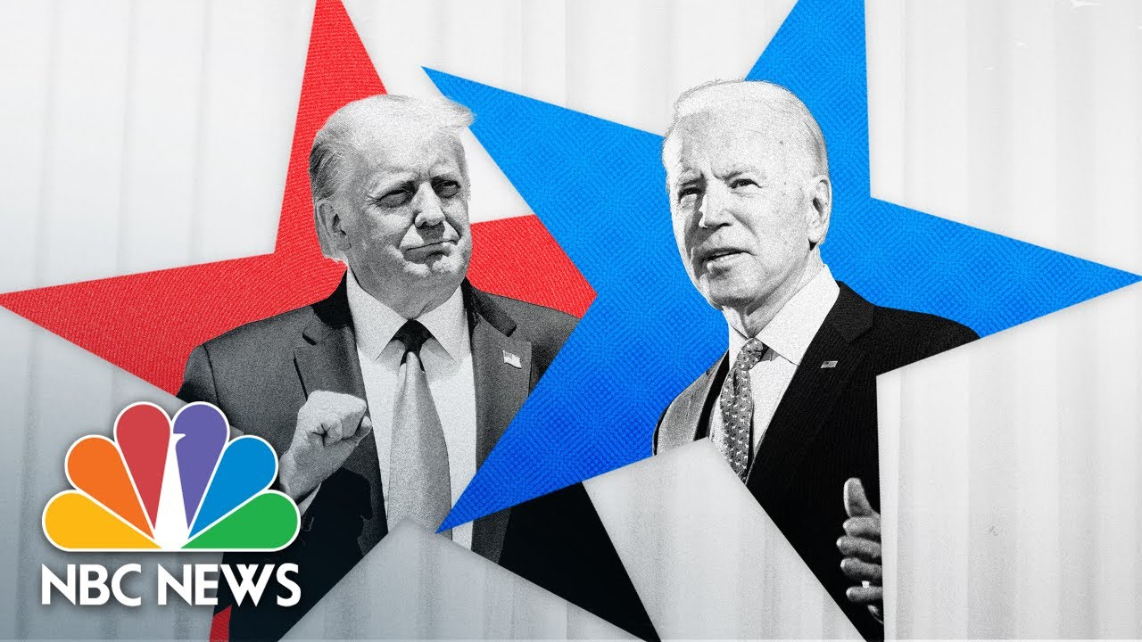 Live Coverage Of First 2020 Presidential Debate | NBC News NOW