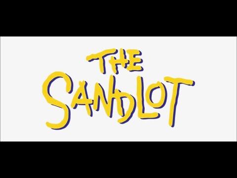 The Sandlot Puke Scene