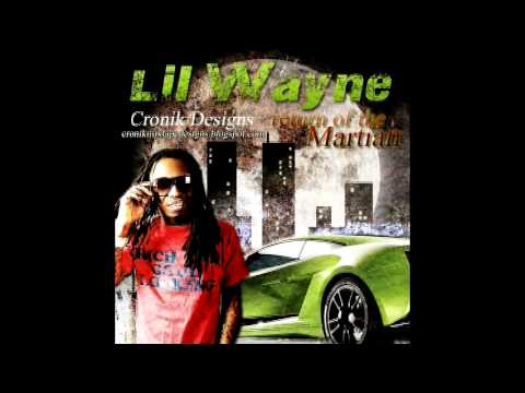 Lil Wayne - Grove St. Party Freestyle ft. Lil B (Download Link)