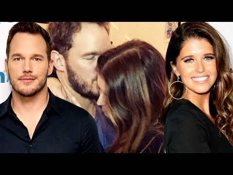 Chris Davis - Chris Pratt and Katherine Schwarzenegger Engaged! (Photos!)