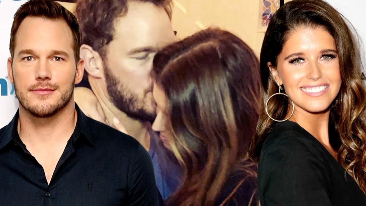 How Chris Pratt Told Anna Faris He Was Proposing to Katherine Schwarzenegger