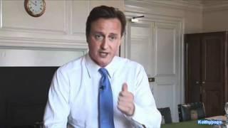 David Cameron Lied About An EU Referendum