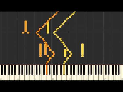 Classical Piano Midi Page - Main Page
