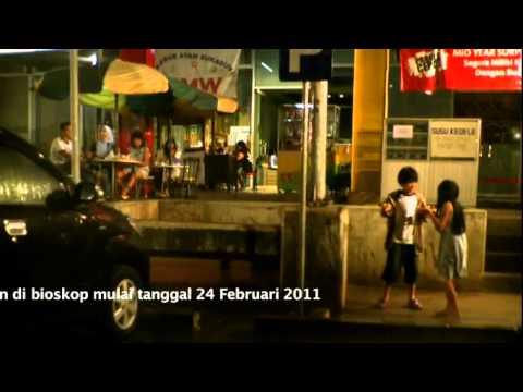 Trailer Film RUMAH TANPA JENDELA