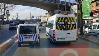 Ambulans İstanbul (Kasımpaşa'da Çatışmaya Polis ile intikal) Ambulance Turkey