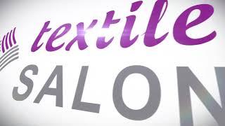 Смотреть видео 4-5 сентября - выставка Textile Salon в Москва-Сити онлайн