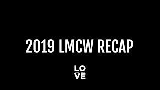 LMCW RECAP