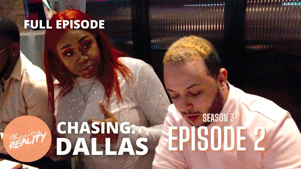 """Download Chasing: Dallas 