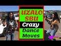 Uzalo Sbu Crazy Dance Moves [Fascinating]