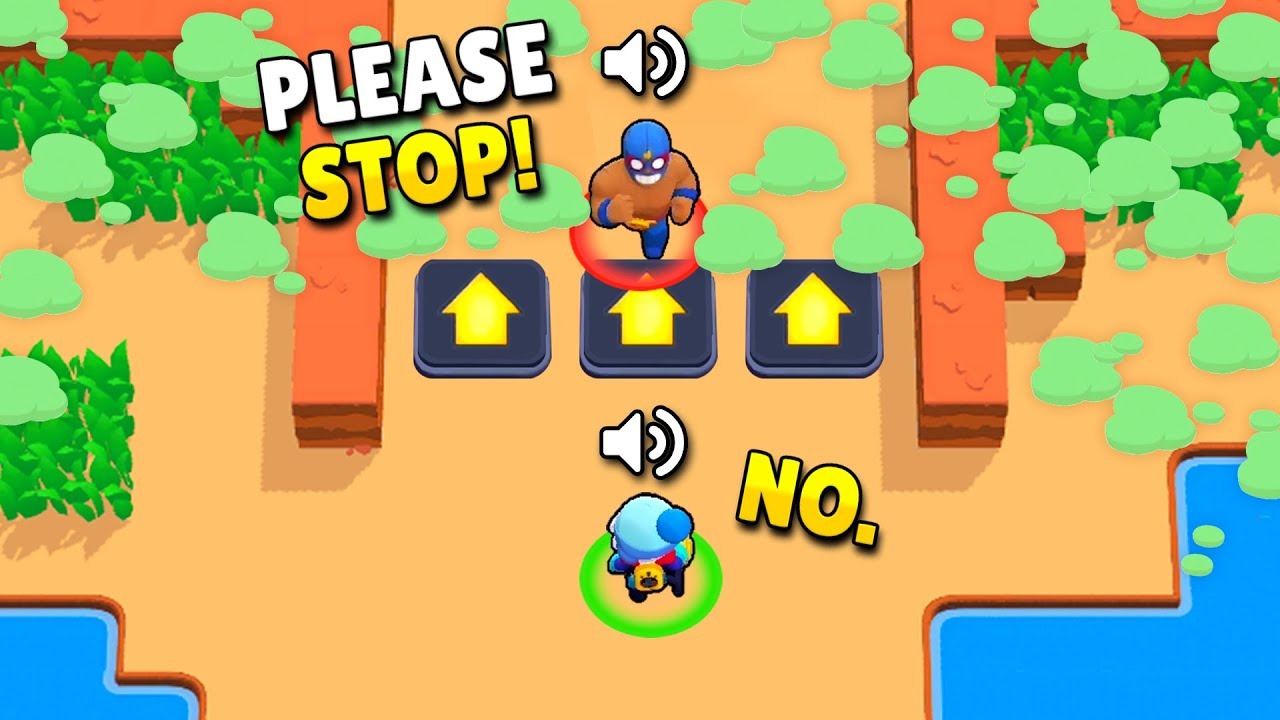 *TROLL* GALE vs EL PRIMO! (Brawl Stars Fails & Epic Wins! #41)