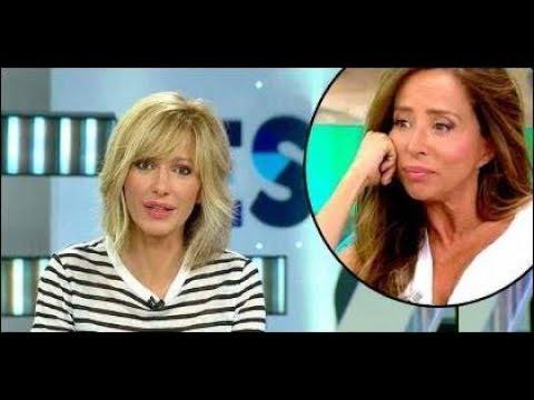 Susanna Griso desliza la venenosa 'fake news' de que Leo Messi padece autismo y María Patiño
