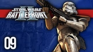Star Wars Battlefront II - 09 - (Let
