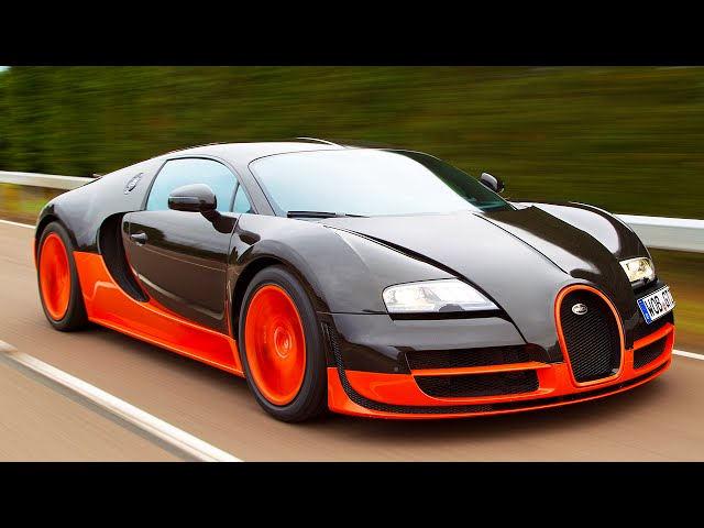 What Is The Fastest Car In The World >> Top 10 Fastest Cars In The World