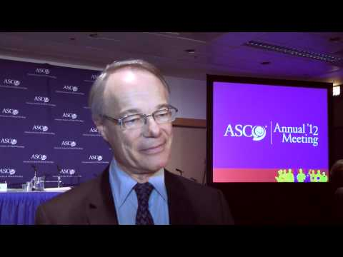 ASCO: New Hope For Platinum-Resistant Ovarian Cancer