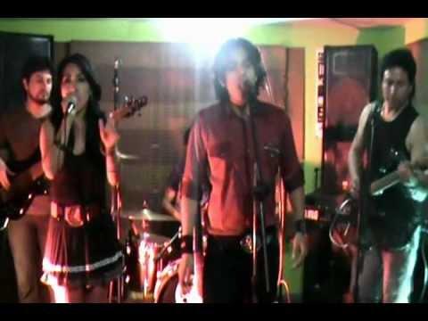 INSTINTO ROCK DANGEROUS - ROXETTE (cover song)