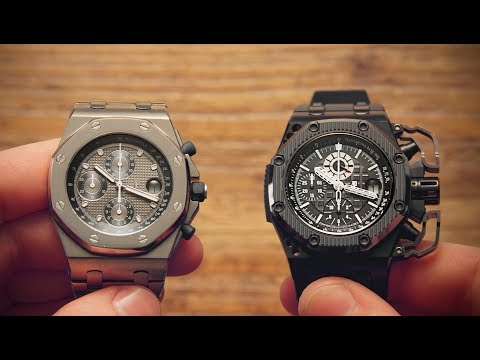 3 Crazy Watches That Got Even Crazier | Watchfinder & Co.