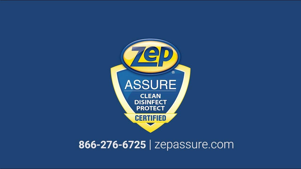 Download Zep Assure Program