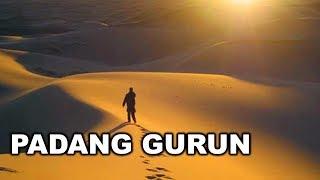 KHOTBAH KRISTEN TERBARU - PADANG GURUN