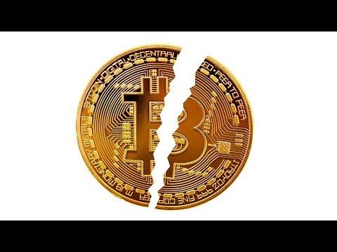 Le Bitcoin est mort ?