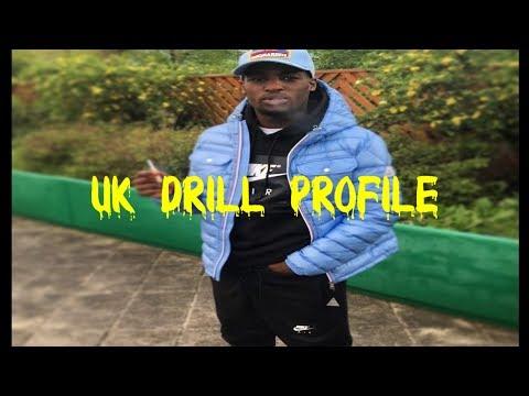 UK DRILL PROFILE: Taze
