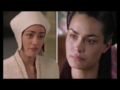 A Knight's Tale: What happened to Jocelyn? Actress Shannyn Sossamon then and now A KNIGHT'S