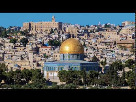 Spiritual Jewish Music