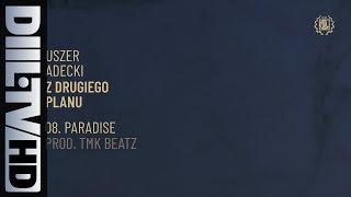 Uszer x Adecki - Paradise (prod. TMK Beatz) (audio) [DIIL.TV]