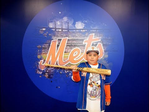 Rocky's Big Game: Blythedale Patient Goes from Hospital Bed to Ballpark