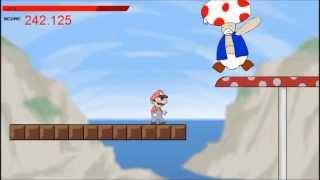 Mario Combat Deluxe - Baixar Jogos