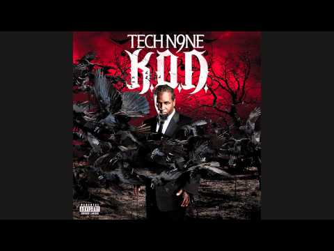 Tech N9ne - Demons Feat. Three 6 Mafia (Bass Boost)