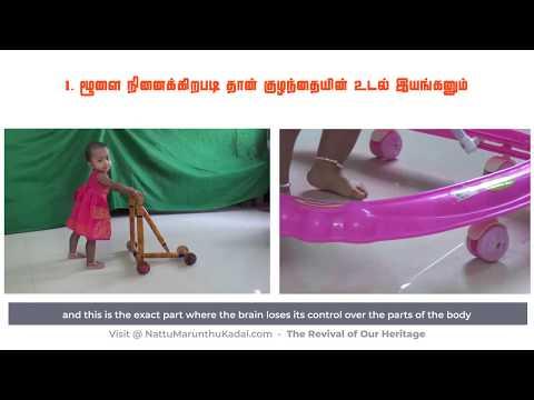 download Benefits of Tamil Traditional Walker / Nadaivandi