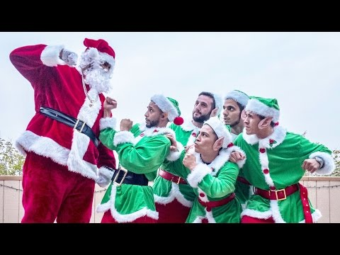 Thumbnail: Bad Elf VS Santa | Anwar Jibawi