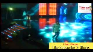 VGMA 2014 - Bisa Kdei's Live Performance