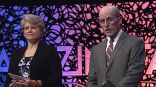 Prophecy Encounter - The Woman of Light - Part 7 of 10