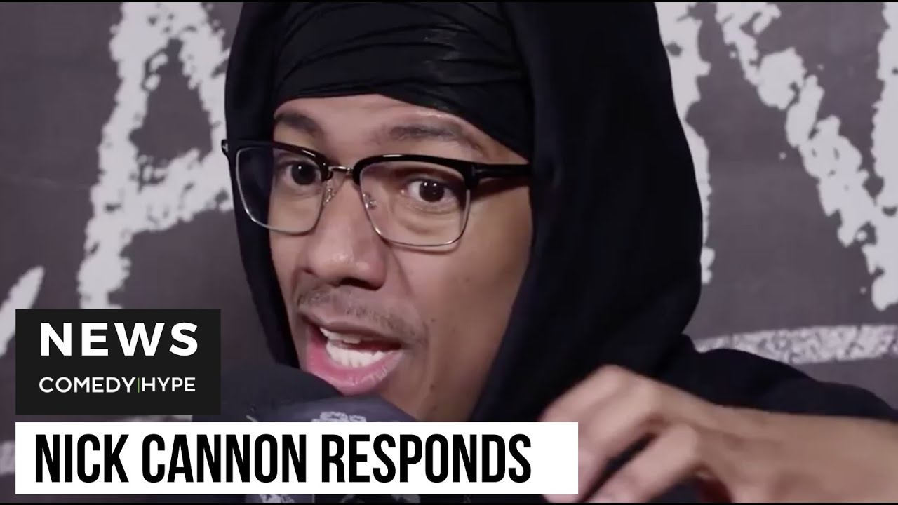 Nick Cannon Called Racist After Calling Whites Savages, Cannon Responds - CH News