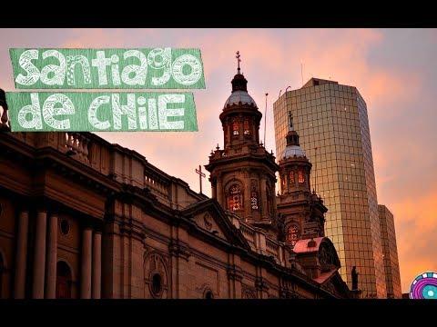 Santiago de Chile | Los Viajes de Nena