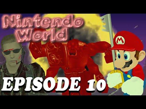 Nintendo World - The Corona Saga: Episode 10