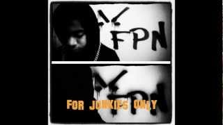 Rod McCree - For Junkies Only (Hip Hop Junkies Listen!!!!!!!)